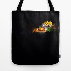 Piece of Fruit  Tote Bag