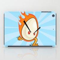 EggFury iPad Case