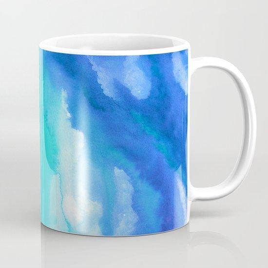 Rise II Mug