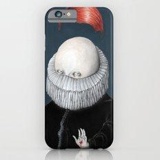 Encarnación: Doble Deidad iPhone 6 Slim Case