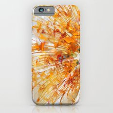Autumn Leaf Fall Slim Case iPhone 6s