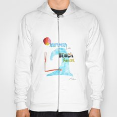Summer at the Beach House Hoody