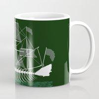 Cutter Fish Mug
