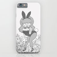 bunny iPhone 6 Slim Case