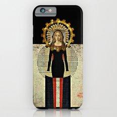 Renaissance Madonna iPhone 6 Slim Case