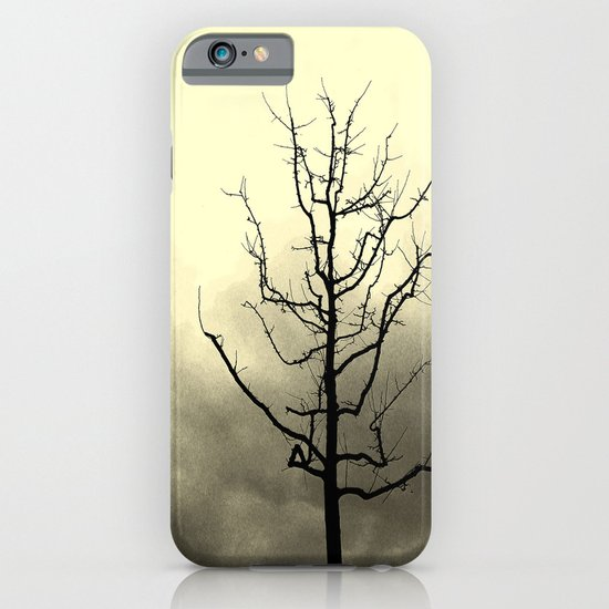 Strong enough iPhone & iPod Case