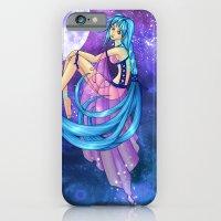 .:Celestial Goddess:. iPhone 6 Slim Case