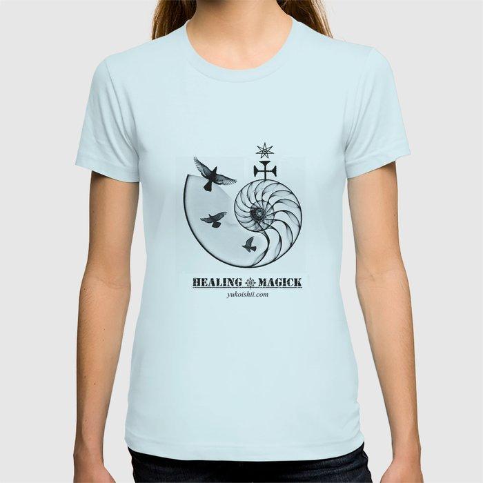Spiral Healing T-shirt