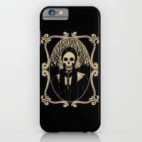 Madame iPhone 6 Slim Case