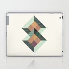Translucent geometry Laptop & iPad Skin