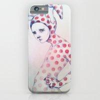 Not My Cup Of Tea iPhone 6 Slim Case