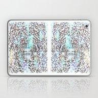 Abstrusion 1 Laptop & iPad Skin