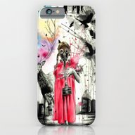 iPhone & iPod Case featuring End Of The World Part II… by Psyca