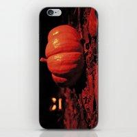 October Surprise iPhone & iPod Skin