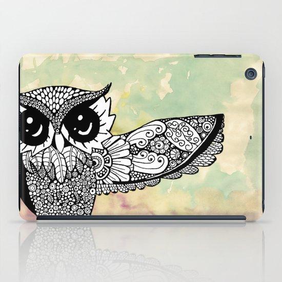 Marcel iPad Case