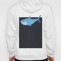 Toy Shark Hoody