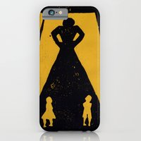 Hansel and Gretel iPhone 6 Slim Case