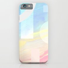 Shore Synth #2 iPhone 6 Slim Case