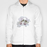Beautiful summerflowers Hoody