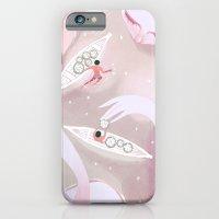 Aguas de Maio iPhone 6 Slim Case