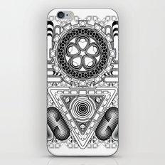 UNIT 43 iPhone & iPod Skin