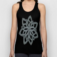 Just Another Flower Unisex Tank Top