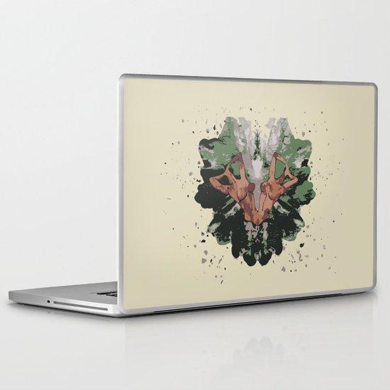 CAMOUFLAGE Laptop & iPad Skin