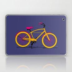 Happy Bike Laptop & iPad Skin