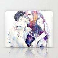 Wakeful Laptop & iPad Skin