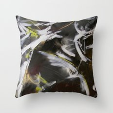 VENTURA Throw Pillow