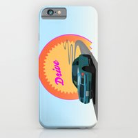 Drive iPhone 6 Slim Case