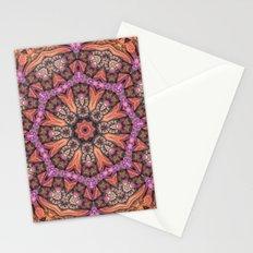 Emblem II Stationery Cards