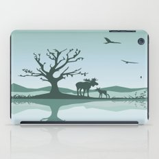 My Nature Collection No. 37 iPad Case