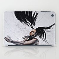 Come To Life iPad Case