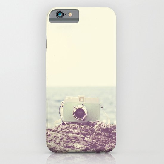 the dreamer ... iPhone & iPod Case