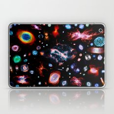Nebulas Pattern Laptop & iPad Skin