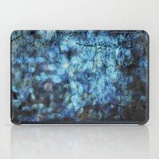 MIDNIGHT SPARKLES iPad Case