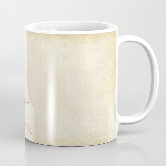 Listen to your soul Mug