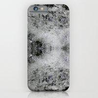 Foam Butterfly iPhone 6 Slim Case