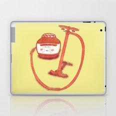 Pump Up The Jam Laptop & iPad Skin