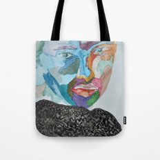 i used to  Tote Bag