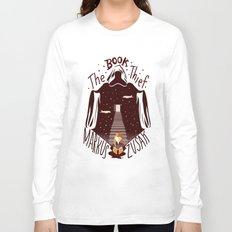 The Book Thief Long Sleeve T-shirt