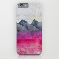 Pink Concrete iPhone 6 Slim Case