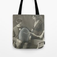 Hand Painted Cabinet Pho… Tote Bag