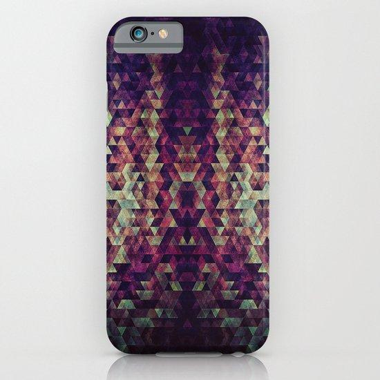 pyrtykll iPhone & iPod Case