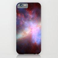 Cosmic Galaxy iPhone 6 Slim Case