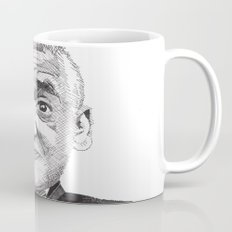 Weegee Mug