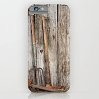 At Rest iPhone 6 Slim Case