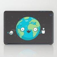Alearth iPad Case