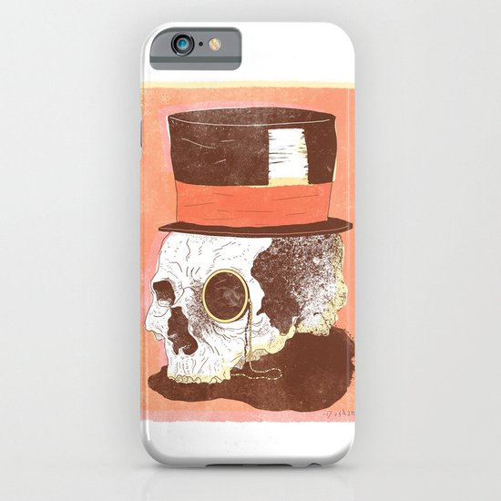 Fancy Forever iPhone & iPod Case